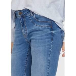 Bilde av Lucca Jeans Blue Denim