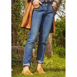 Bilde av Roma Deco Jeans