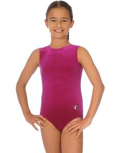 Bilde av Sleeveless round neck leotard