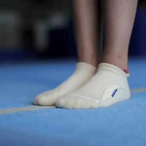 Bilde av Turn sokker med gel