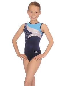Bilde av Cosmic - sleeveless leotard -