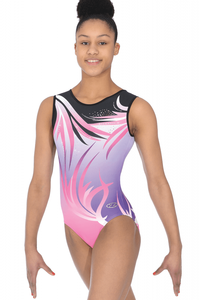 Bilde av Faith Sublimated Gymnastics