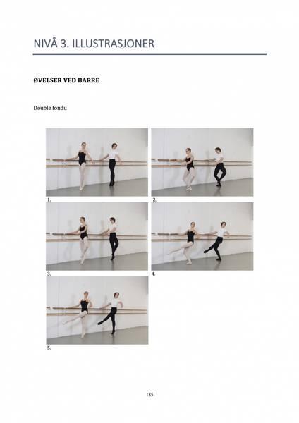 Klassisk dans av Igor og Larissa 798 kr
