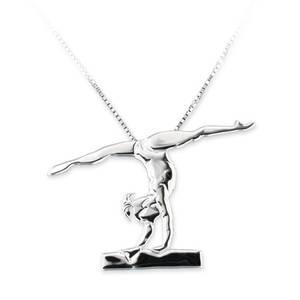 Bilde av Jewel Artistic Gymnastics