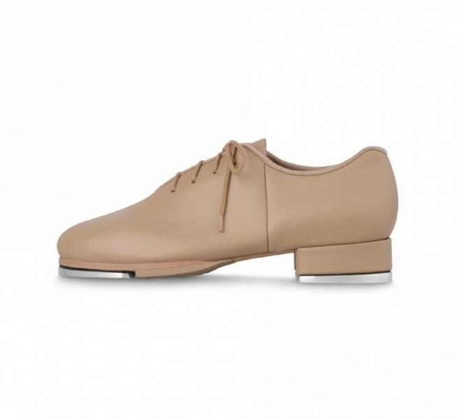 Bloch -  Sync Tap Shoes - TAN, bestillingsvare