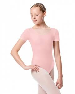 Bilde av LULLI - Girls short sleevs