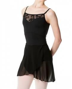 Bilde av Classic Wrap Chiffon Ballet
