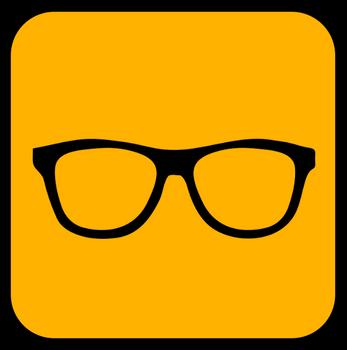 Briller og skjermer