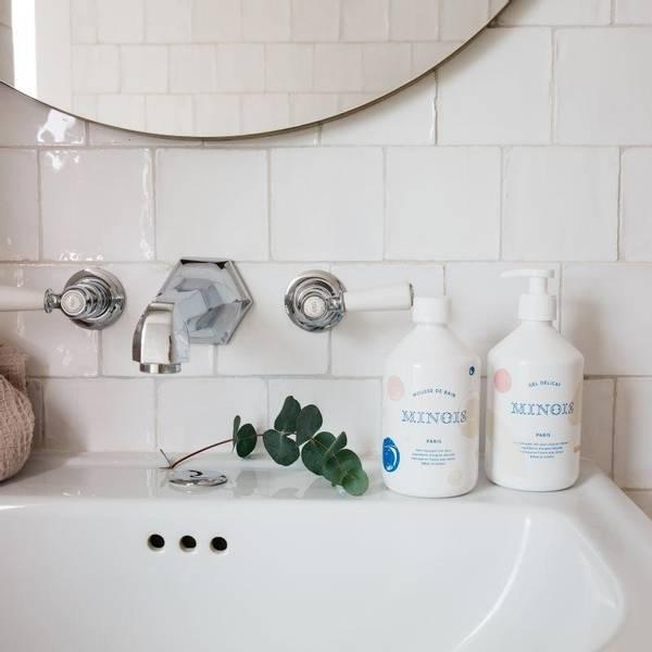 Bilde av Bubble Bath - 500ml - Minois Paris