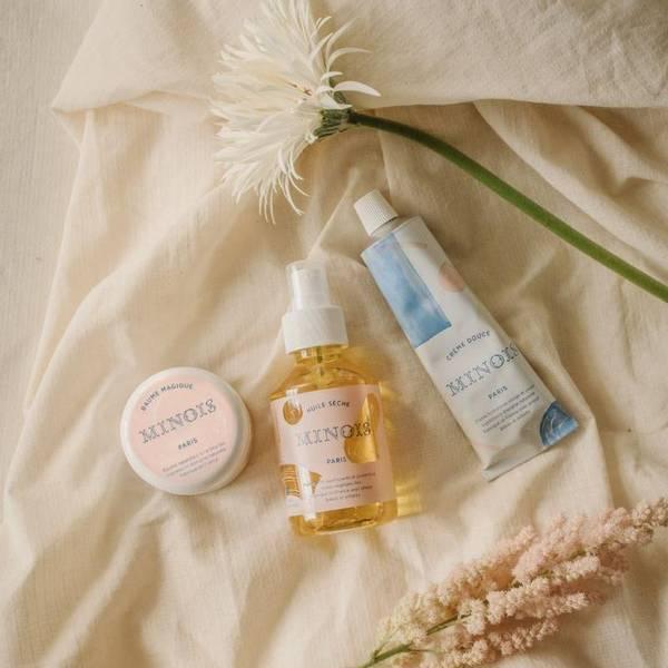 Bilde av Gentle Cream - Minois Paris