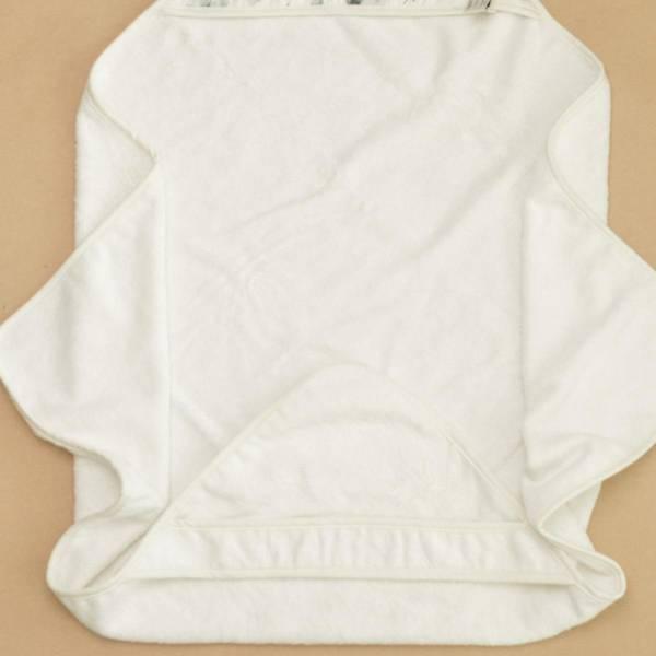 Bilde av Babyhåndkle - 100% Bambus - Layette - Campanula