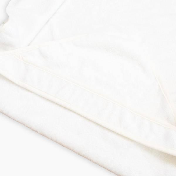 Bilde av Babyhåndkle - 100% Bambus - Layette - Forest