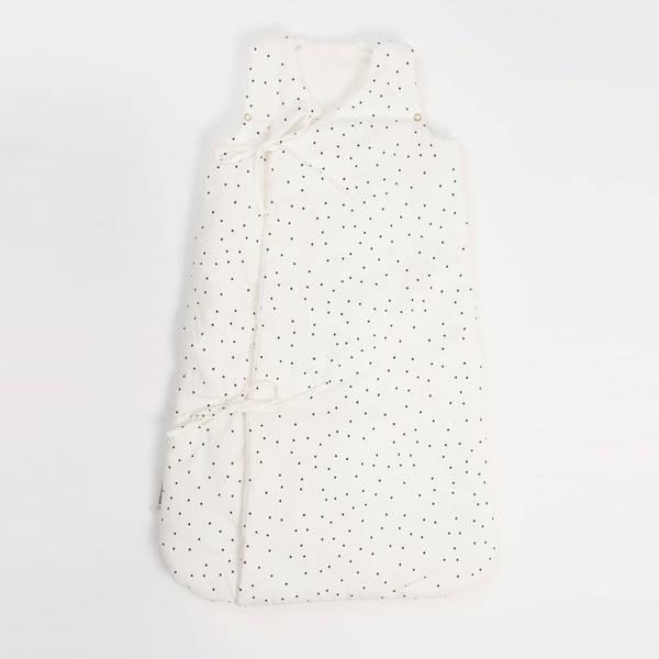 Bilde av Sovepose Baby - Musselinbomull - BimBla - Dots