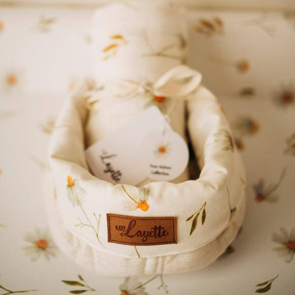 Bilde av Stellematte - 50x70cm - Layette - Camomile