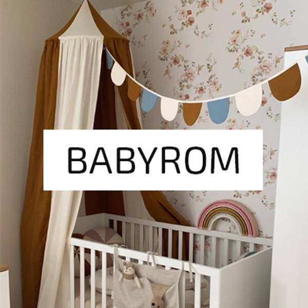 BABYROM