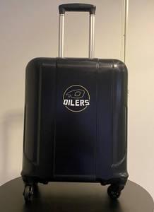 Bilde av Oilers Trillekoffert 40L