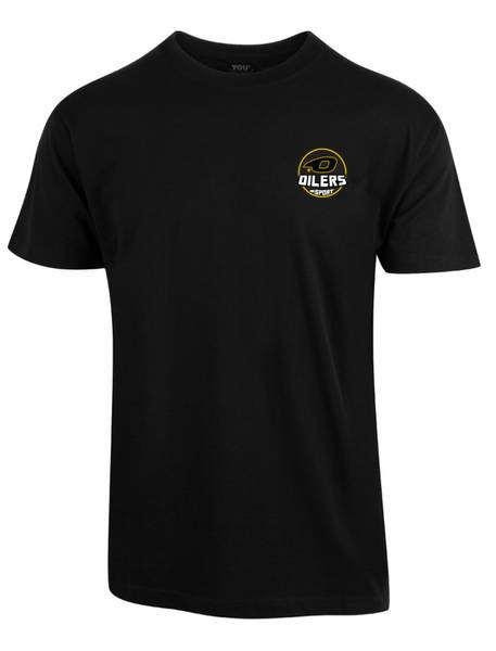 T-shirt Oilers eSport