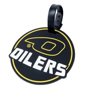 Bilde av Bagasjelapp - Oilerslogo