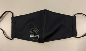 Bilde av Oilers munnbind m/logo