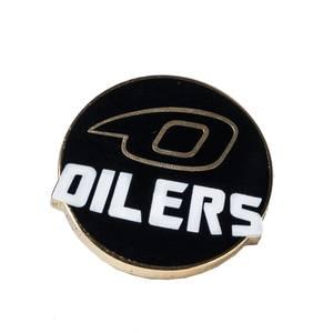 Bilde av Oilers pins - Oilerslogo