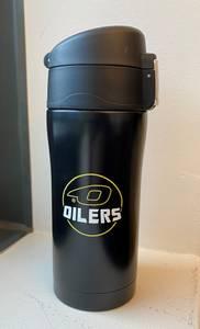 Bilde av Termokrus med Oilers logo - Sort