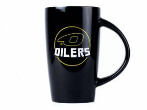 Bilde av Oilers Kaffekrus - Sort