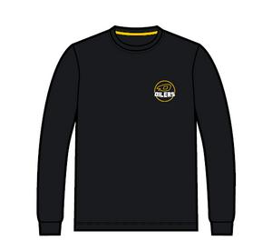 Bilde av Tynn genser med logo