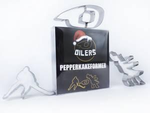 Bilde av Pepperkakeformer