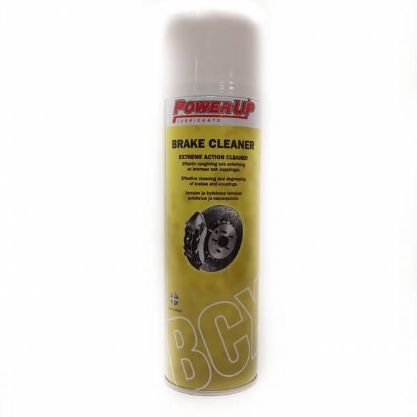 Bilde av PowerUp BCX Brake Cleaner 500ml