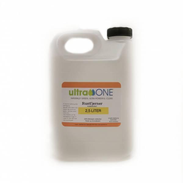 Bilde av Ultra One Rustfjerner konsentrat 2,5 liter