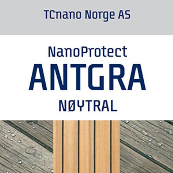 Bilde av NanoProtect Antgra Nøytral 1l