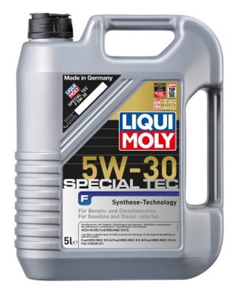 Bilde av Liqui Moly Special Tec F 5W-30