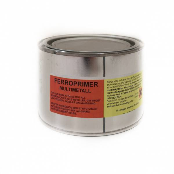 Bilde av FerroPrimer EXP 500 ml