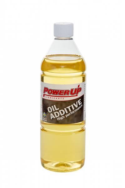 Bilde av PowerUp Oil Additive 1 liter