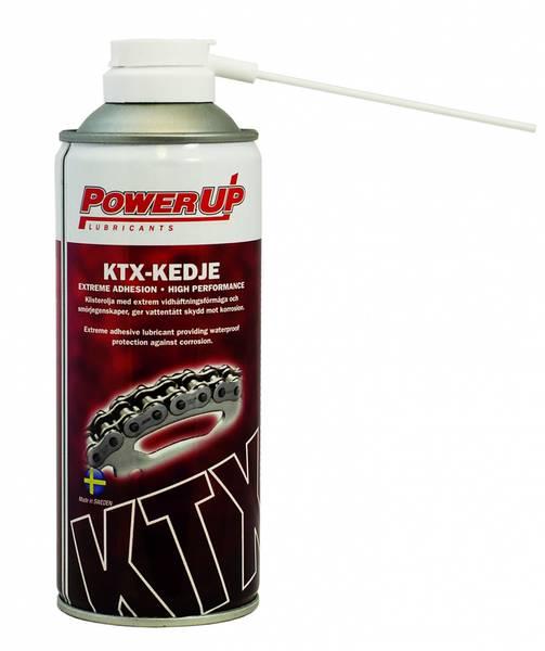 Bilde av PowerUp KTX Kjedespray 400 ml