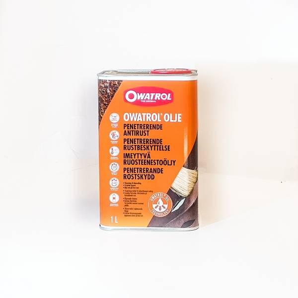 Bilde av Owatrol olje 1 liter