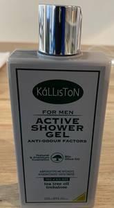 Bilde av Kalliston dusjsåpe til herre