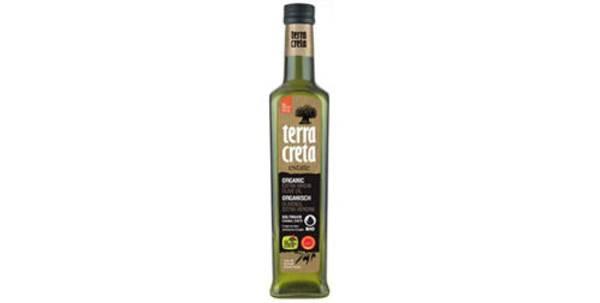 Økologisk extra virgin olivenolje 500 ml