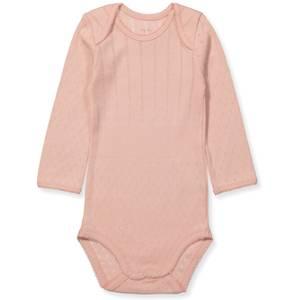 Bilde av Baby jente body Doria i rose tan fra Noa Noa