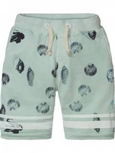 Bilde av Shorts med skjell print fra Scotch Shrunk