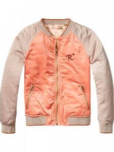 Bilde av Bomber jacket fra Scotch R'belle