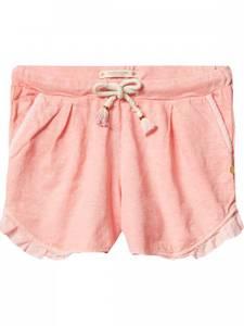 Bilde av Jersey shorts i rosa fra Scotch R\'belle