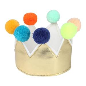 Bilde av Dress-Up Crown fra Meri Meri