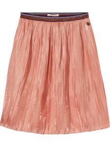 Bilde av Silky crinkle-plisse skirt fra Scotch R`Belle
