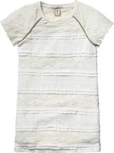 Bilde av Vakker cream kjole med pene detaljer fra Scotch R'belle