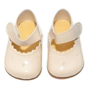 Bilde av Asi dukke sko til Leonora / Leo i cream