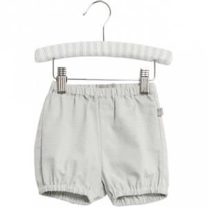 Bilde av Baby gutt shorts Knud i dusty dove fra Wheat