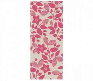 Bilde av  Servietter rosa med blomster fra Maileg
