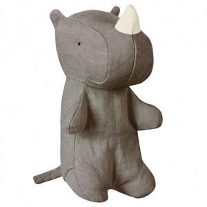 Bilde av Bamse - Noah`s Friends Rhino mini fra Maileg