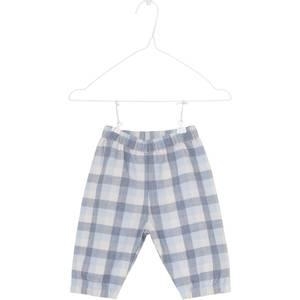 Bilde av Baby gutt bukse Marion corydalis blue fra Mini A Ture